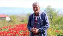 63 წლის კაცს, რომელსაც ტიტები უჭკნებოდა, 5000 ლარი შეუგროვეს